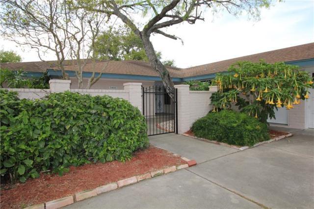 5405 Whitemarsh Dr, Corpus Christi, TX 78413 (MLS #326507) :: Better Homes and Gardens Real Estate Bradfield Properties