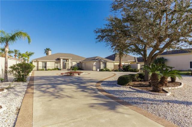 607 Porpoise Dr, Aransas Pass, TX 78336 (MLS #326523) :: Better Homes and Gardens Real Estate Bradfield Properties