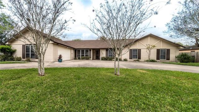 6425 Long Meadow Dr, Corpus Christi, TX 78413 (MLS #326525) :: Better Homes and Gardens Real Estate Bradfield Properties