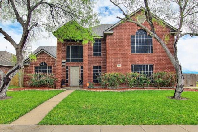 7418 Lake Livingston Dr, Corpus Christi, TX 78413 (MLS #326553) :: Better Homes and Gardens Real Estate Bradfield Properties
