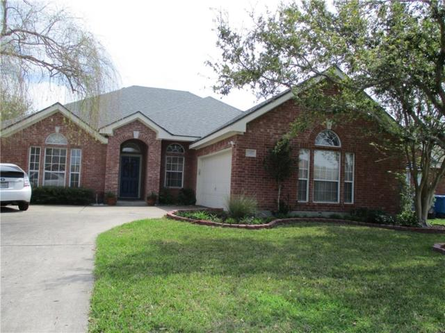 345 Wright Dr, Portland, TX 78374 (MLS #326555) :: Better Homes and Gardens Real Estate Bradfield Properties