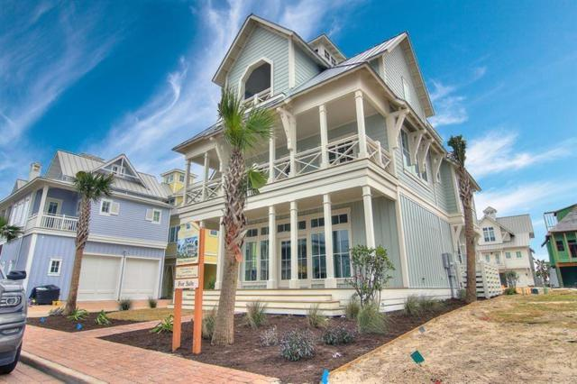118 Center Lane, Port Aransas, TX 78373 (MLS #326594) :: Better Homes and Gardens Real Estate Bradfield Properties