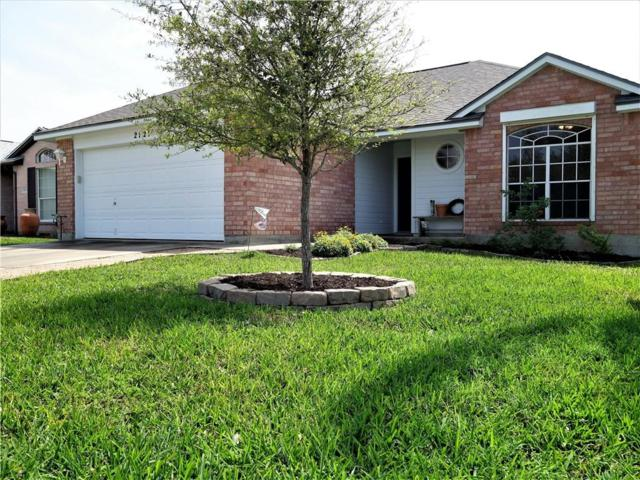 2121 Westwood Dr, Portland, TX 78374 (MLS #326598) :: Better Homes and Gardens Real Estate Bradfield Properties
