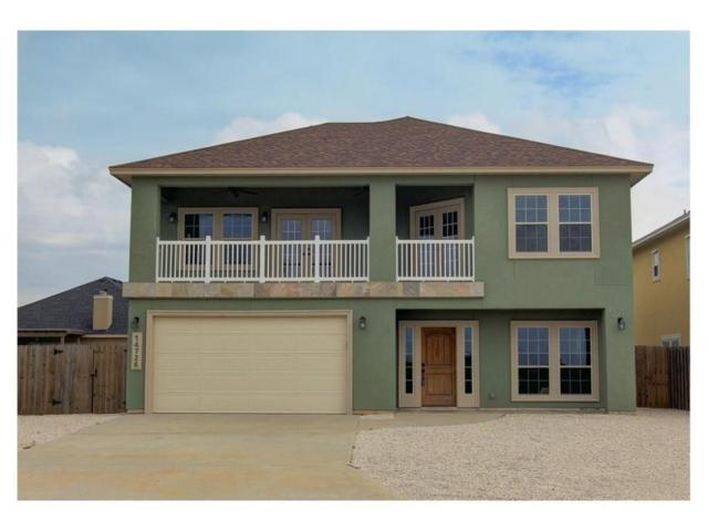 14726 Aquarius St, Corpus Christi, TX 78418 (MLS #326600) :: Better Homes and Gardens Real Estate Bradfield Properties