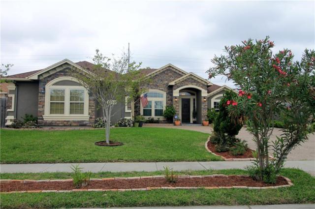 3809 Elvis Dr, Corpus Christi, TX 78414 (MLS #326602) :: Better Homes and Gardens Real Estate Bradfield Properties