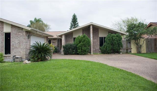5121 Goldeneye Dr, Corpus Christi, TX 78413 (MLS #326603) :: Better Homes and Gardens Real Estate Bradfield Properties