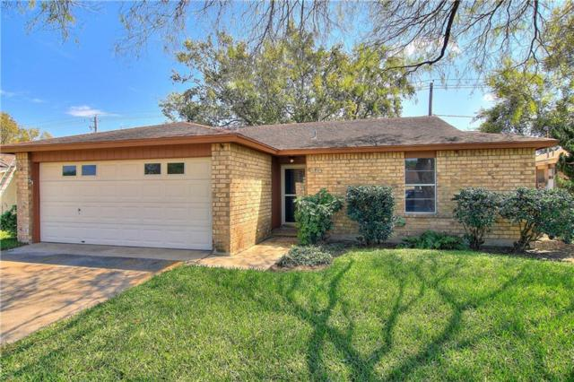 2118 Meadowwalk Dr, Corpus Christi, TX 78414 (MLS #326614) :: Better Homes and Gardens Real Estate Bradfield Properties