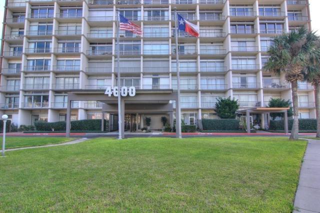 4600 Ocean Dr #104, Corpus Christi, TX 78412 (MLS #326723) :: Desi Laurel & Associates