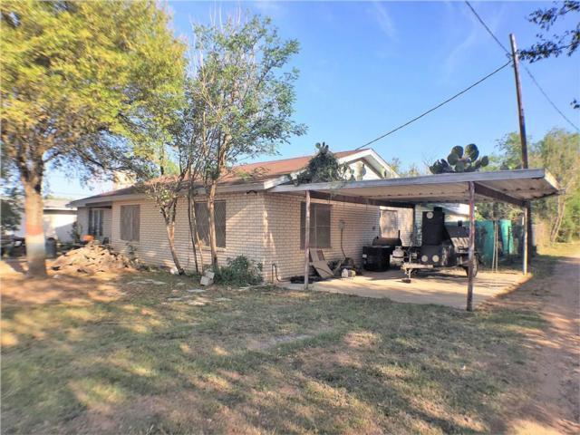 102 E Harald St, Hebbronville, TX 78361 (MLS #326883) :: RE/MAX Elite Corpus Christi