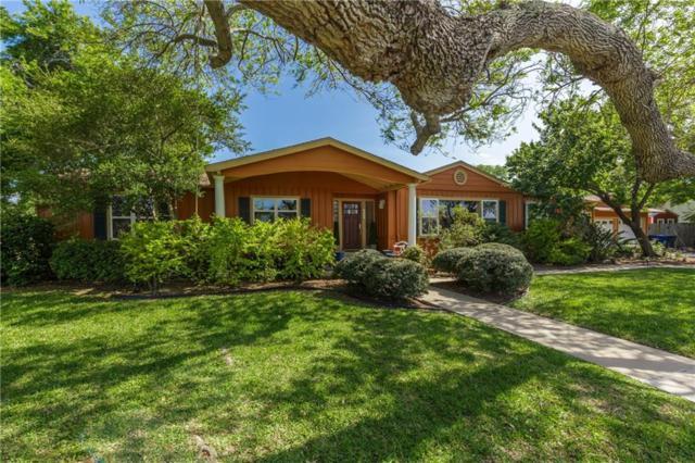 609 Louisiana Ave, Corpus Christi, TX 78404 (MLS #326964) :: Desi Laurel & Associates
