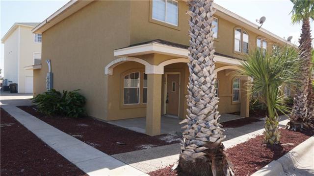 15438 Seamont Cay #204, Corpus Christi, TX 78418 (MLS #327186) :: RE/MAX Elite Corpus Christi
