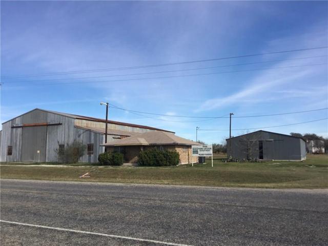 9884 Fm 3377, Mathis, TX 78368 (MLS #327326) :: Better Homes and Gardens Real Estate Bradfield Properties