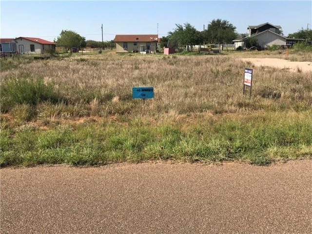 40 Robert Lane, Hebbronville, TX 78361 (MLS #327686) :: Kristen Gilstrap Team