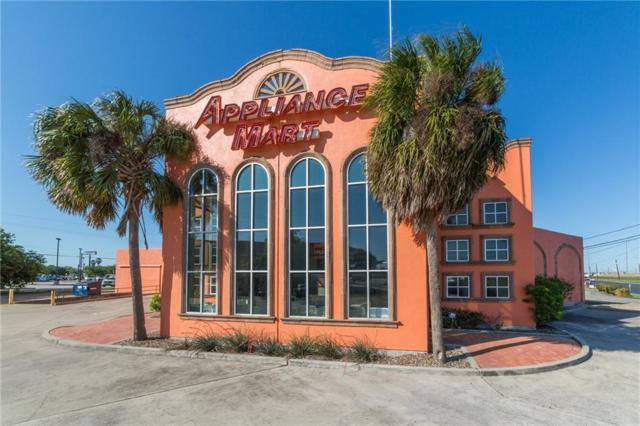 13340 Leopard St, Corpus Christi, TX 78410 (MLS #327690) :: Desi Laurel & Associates