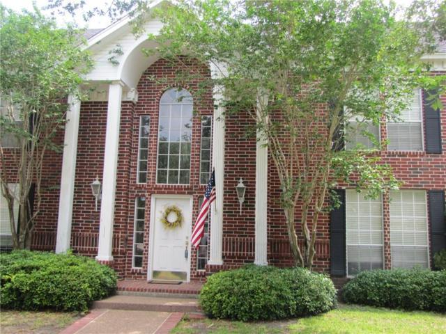 4618 Lomond Dr, Corpus Christi, TX 78413 (MLS #327775) :: Better Homes and Gardens Real Estate Bradfield Properties