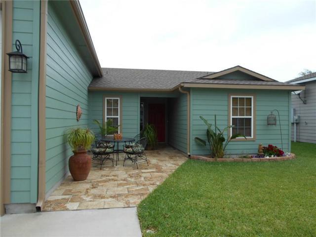 117 Treasure St, Rockport, TX 78382 (MLS #327776) :: Kristen Gilstrap Team