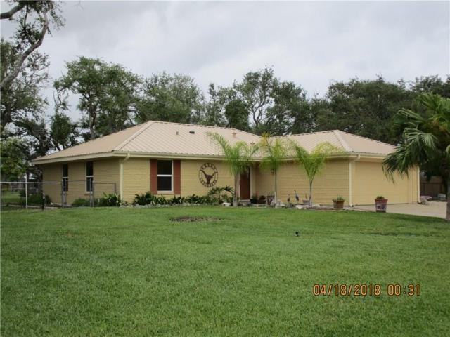 731 Pine Ave, Rockport, TX 78382 (MLS #327856) :: Kristen Gilstrap Team