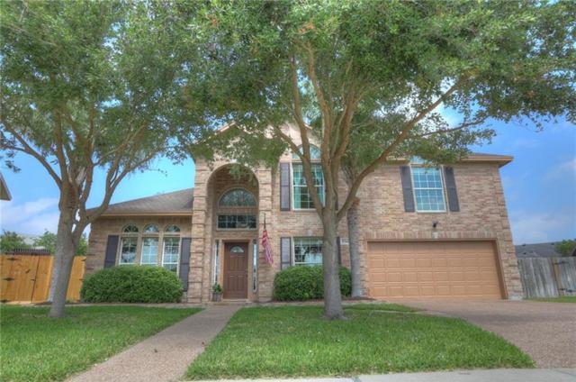 5714 Neustadt Dr, Corpus Christi, TX 78414 (MLS #327887) :: Kristen Gilstrap Team