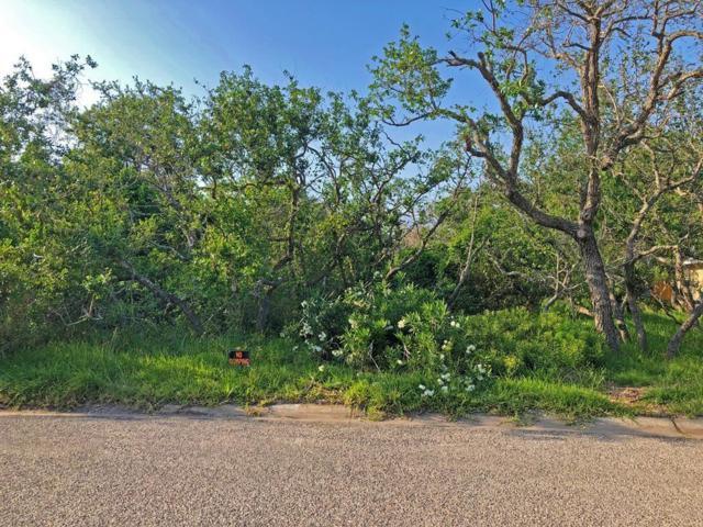 116 Cherry Hills, Rockport, TX 78382 (MLS #327920) :: Kristen Gilstrap Team
