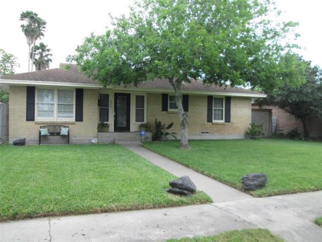 4026 Cott St, Corpus Christi, TX 78411 (MLS #327943) :: Kristen Gilstrap Team