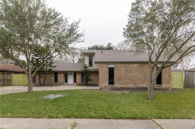 4409 Greensboro Dr, Corpus Christi, TX 78413 (MLS #327976) :: Kristen Gilstrap Team