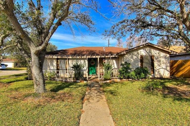 3402 Crestoak Dr, Corpus Christi, TX 78415 (MLS #328014) :: Kristen Gilstrap Team