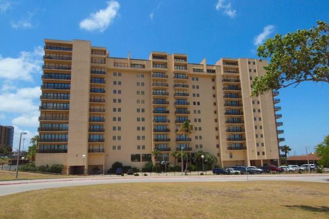 1400 Ocean Dr 202A, Corpus Christi, TX 78404 (MLS #328212) :: Better Homes and Gardens Real Estate Bradfield Properties