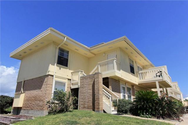 4901 State Highway 361 #201, Port Aransas, TX 78373 (MLS #328332) :: Better Homes and Gardens Real Estate Bradfield Properties