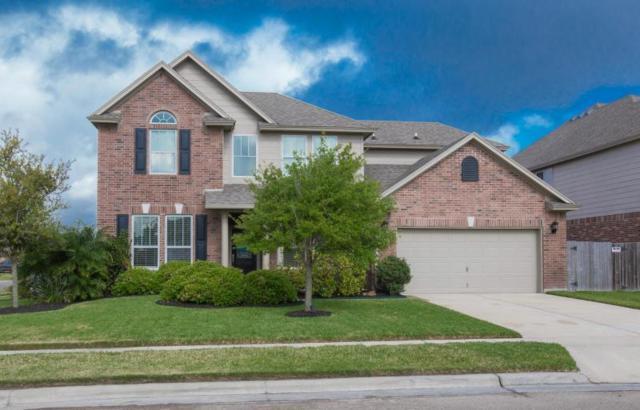7529 Bell Isle, Corpus Christi, TX 78414 (MLS #328435) :: Better Homes and Gardens Real Estate Bradfield Properties