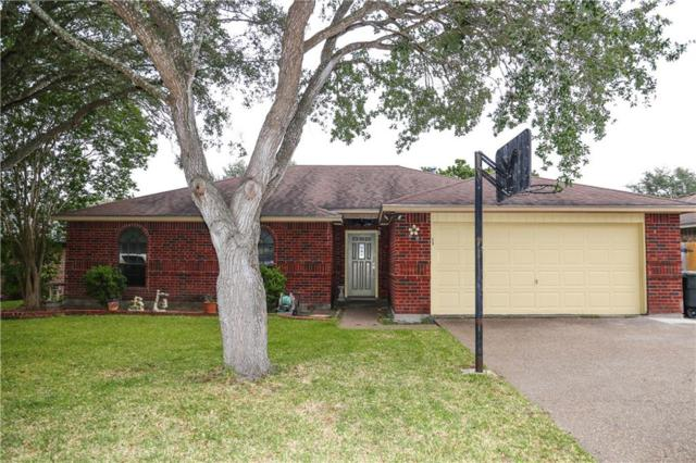 14630 Reagan Dr, Corpus Christi, TX 78410 (MLS #328472) :: Better Homes and Gardens Real Estate Bradfield Properties