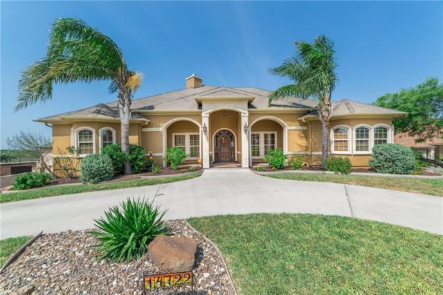 14722 Santa Gertrudis Dr, Corpus Christi, TX 78410 (MLS #328526) :: Better Homes and Gardens Real Estate Bradfield Properties