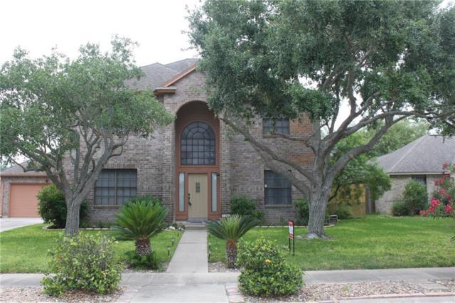 7713 Lake Baykal Dr, Corpus Christi, TX 78413 (MLS #328539) :: Better Homes and Gardens Real Estate Bradfield Properties