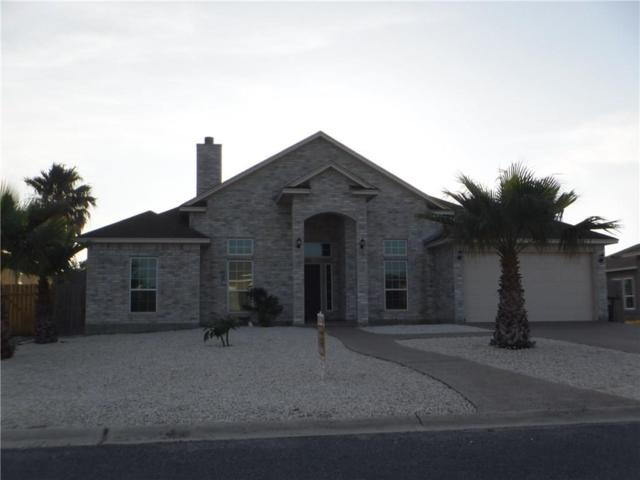 15605 Dyna St, Corpus Christi, TX 78418 (MLS #328597) :: Better Homes and Gardens Real Estate Bradfield Properties