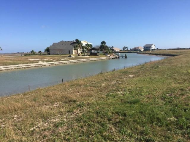 117 Mariner Drive, Rockport, TX 78382 (MLS #328645) :: Better Homes and Gardens Real Estate Bradfield Properties