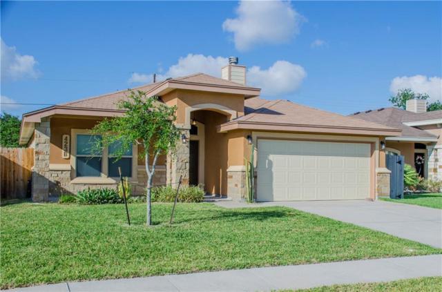 4238 Summer Wind Dr, Corpus Christi, TX 78413 (MLS #328654) :: Better Homes and Gardens Real Estate Bradfield Properties