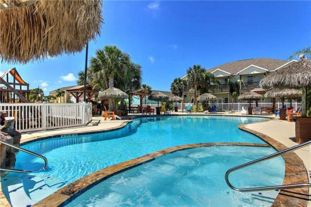 2212 State Highway 361 #311, Port Aransas, TX 78373 (MLS #328655) :: Better Homes and Gardens Real Estate Bradfield Properties
