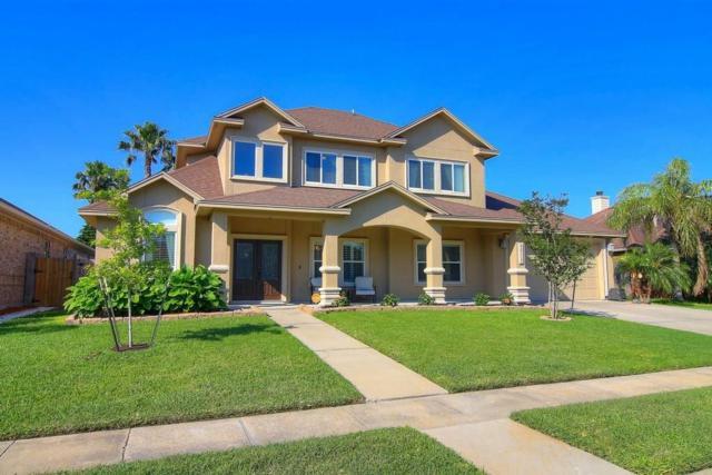 5605 Allier Dr, Corpus Christi, TX 78414 (MLS #328694) :: Better Homes and Gardens Real Estate Bradfield Properties