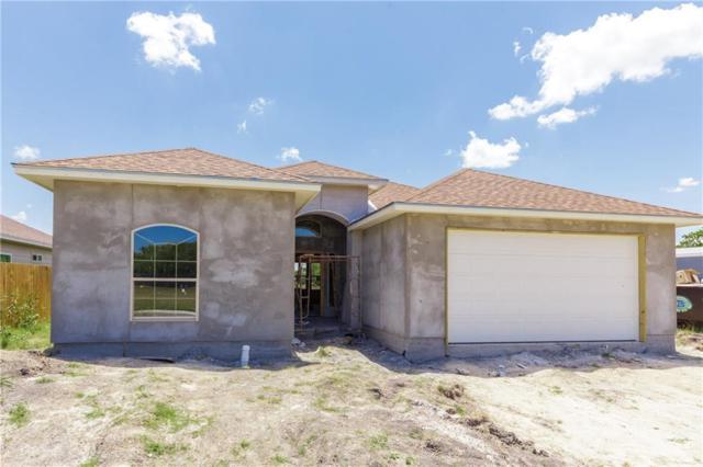 11601 Pintas Creek, Corpus Christi, TX 78410 (MLS #328740) :: Better Homes and Gardens Real Estate Bradfield Properties