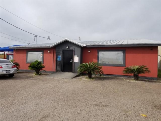 2627 Hwy 361, Ingleside, TX 78362 (MLS #328800) :: Better Homes and Gardens Real Estate Bradfield Properties