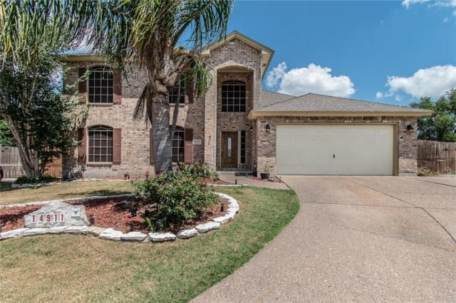 14911 Sandy Creek Ct, Corpus Christi, TX 78410 (MLS #328819) :: Better Homes and Gardens Real Estate Bradfield Properties