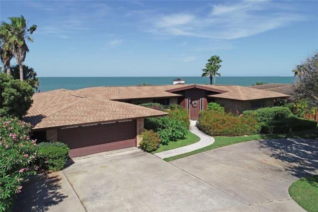 3628 Ocean Drive, Corpus Christi, TX 78411 (MLS #328824) :: South Coast Real Estate, LLC