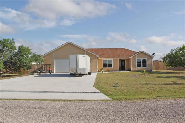 13915 County Road 1674, Odem, TX 78370 (MLS #328867) :: Better Homes and Gardens Real Estate Bradfield Properties