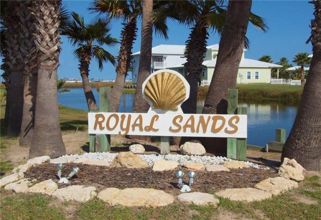 355 Royal Dunes, Port Aransas, TX 78373 (MLS #328869) :: Desi Laurel Real Estate Group
