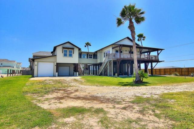 202 Paradise Pointe Dr, Port Aransas, TX 78373 (MLS #328877) :: Better Homes and Gardens Real Estate Bradfield Properties