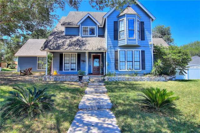 4405 Clear Fork Dr, Corpus Christi, TX 78410 (MLS #328898) :: Better Homes and Gardens Real Estate Bradfield Properties