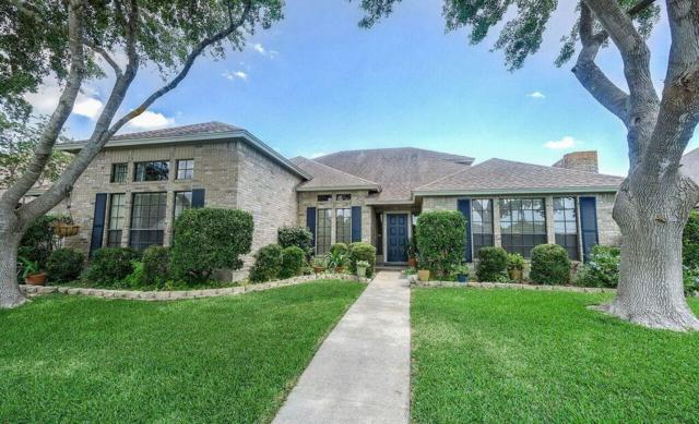 7422 Bourget Dr, Corpus Christi, TX 78413 (MLS #328944) :: Better Homes and Gardens Real Estate Bradfield Properties
