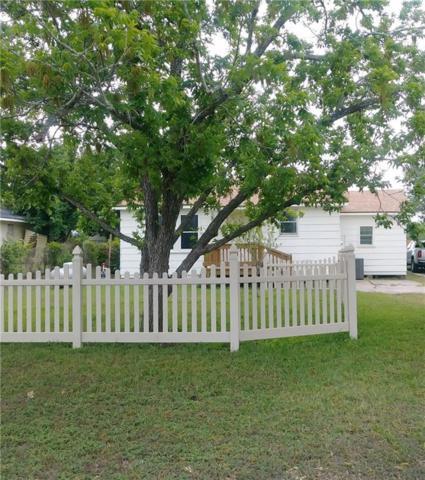 138 Lake Shore Dr, Mathis, TX 78368 (MLS #328959) :: Better Homes and Gardens Real Estate Bradfield Properties