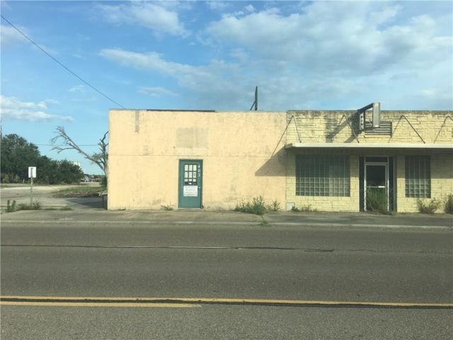 402 Hwy 77 E Side, Odem, TX 78370 (MLS #328969) :: Better Homes and Gardens Real Estate Bradfield Properties
