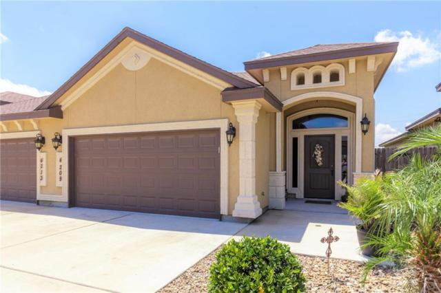 4209 Adina Way, Corpus Christi, TX 78413 (MLS #328971) :: Better Homes and Gardens Real Estate Bradfield Properties