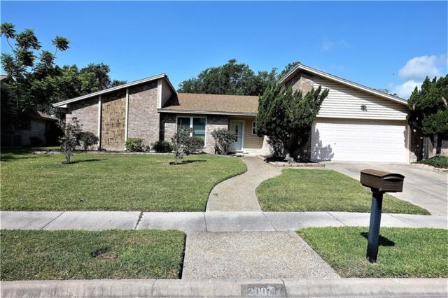 2007 Pecan Dr, Portland, TX 78374 (MLS #328976) :: Better Homes and Gardens Real Estate Bradfield Properties